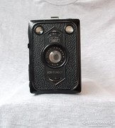 Zeiss Ikon box régi fényképezőgép