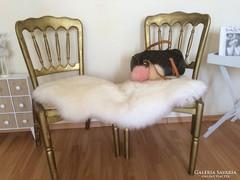 Csodás antik szék pár felújításra