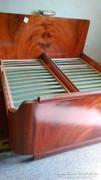 Régi komplett fenyő hálószoba bútor eladó