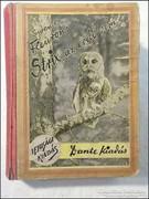 Swend Fleuron : Strix , az erdő réme 1930