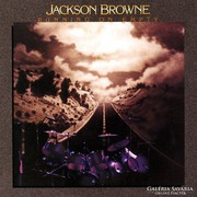 Jackson Browne - Running On Empty (LP, Album)   (VG/VG+)
