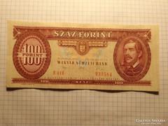 Nagyon szép 100 Forint 1992 !