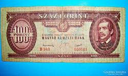 SZÁZ FORINT 1949