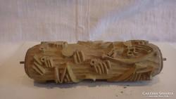 Festő gumi henger 15 cm (B17)