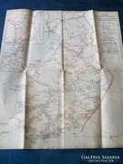 Régi Finn Térkép