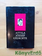 József Attila: Gedichte