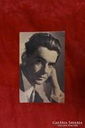 Gábor Miklós - postatiszta képeslap