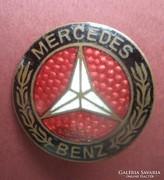 Mercedes - Benz.
