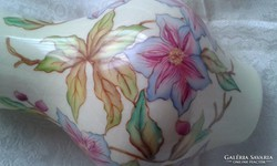 Zsolnay váza 18cm