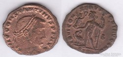 Constantinus I, follis,306-337., 3,05 gr.