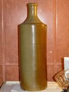 1860-as évekből  literes mázas cserép korso