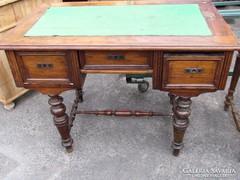 Antik Ó-német íróasztal