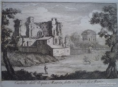 Giovanni Battista Piranesi / G.B.