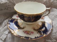 Álomszép porcelán csésze