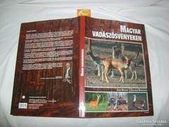 Magyar vadászösvényeken - új könyv eladó