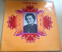 Hanglemez/Vörös Sàri hungarian songs magyar dalok