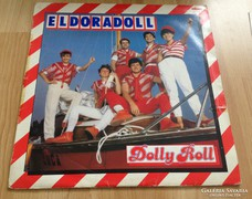 Hanglemez/Dolly Roll-Eldoradoll