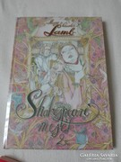 Shakespeare művek mesekönyvben