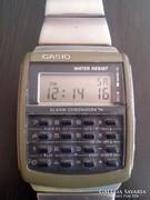 Casio kalkulátor