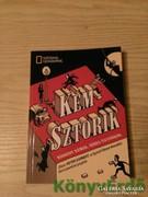 Antony Shugaar: KémSztorik