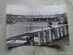 D146851 Oroszlány -Bányász strand  képeslap