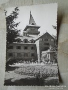 D146860 Mátraháza Honvéd üdülő   képeslap