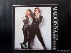 Madonna LP nagylemez