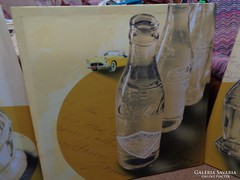 Coca Colás vászon képek