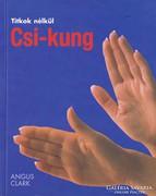 Titkok nélkül - Csi-kung (ÚJ kötet) 1000 Ft