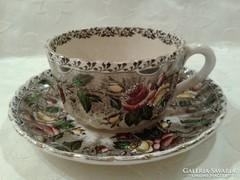 Sarreguemines teás szett 4.