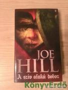 Joe Hill: A szív alakú doboz