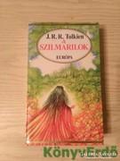 J. R. R. Tolkien: A szilmarilok