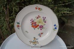 Herendi Fischer tatai tányér a 19. századból