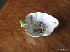 Herendi cukortartó teás vagy kávés készlethez