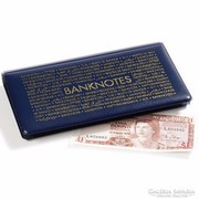 Zsebalbum bankjegyeknek