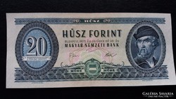 20 forint 1975  aUNC !