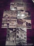 Balatoni képeslapok
