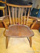 Karfás szék 6db