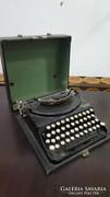 Remington portable írógép