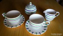 2 személyes Gmundner teás szett