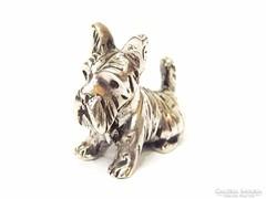 Ezüst kutya ( Szeg-Bi27879)