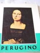 Perugino  A művészet kiskönyvtára eladó!