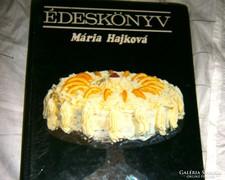 Hajkova: Édeskönyv