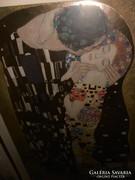 Nagyméretű Klimt poszter
