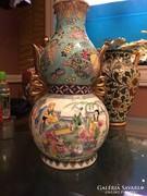 Kínai gyönyörü váza