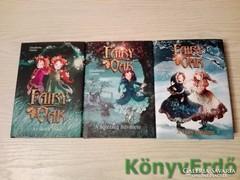 Elisabetta Gnone: Fairy Oak 1-3.