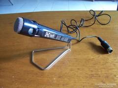 HIFI DIN 45500 mikrofon