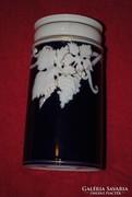 Hollóházi porcelán exkluzív bor hűtő