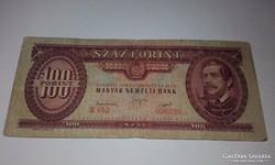 100 forint,1949-es !