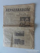Népszabadság 1959 október 2. kiadás